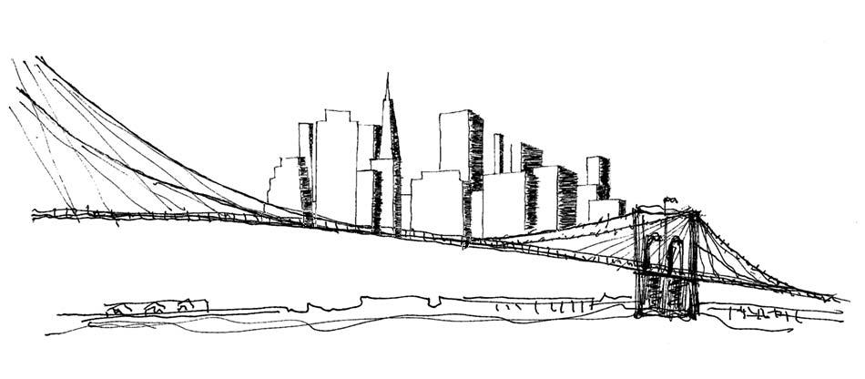 Puente de Nueva York